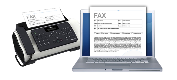 Best Professional Electronic Fax Services And Solutions
