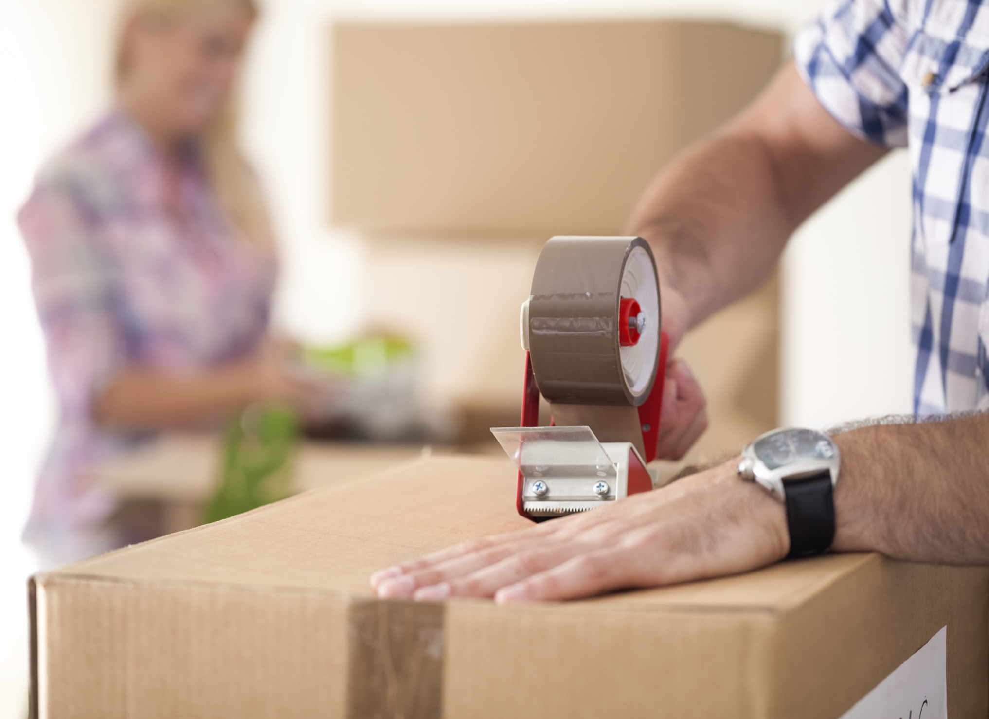 Professional Packing Services For Shipping